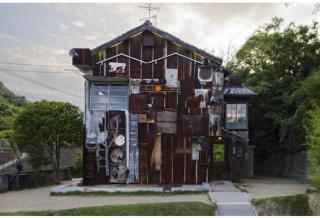 家プロジェクト|7名のアーティスト